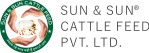 Sun and sun Cattle Feed