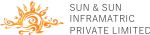 Sun & Sun Inframetric Pvt Ltd