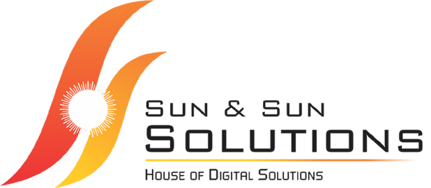 Sun and Sun Solution Logo